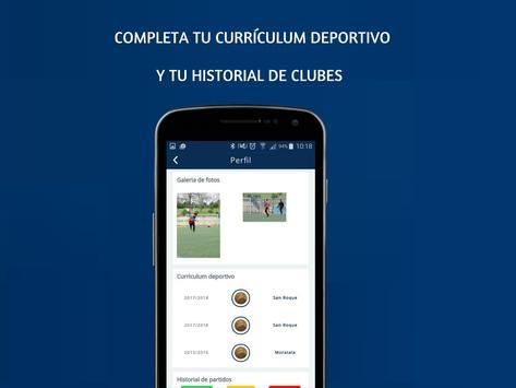 Futbol3Mil App poster
