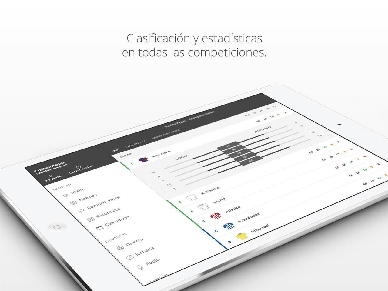 Athletic Bilbao Calendario.Futbolapps Athletic Bilbao For Android Apk Download
