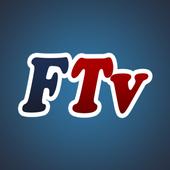 FutebolTv ícone