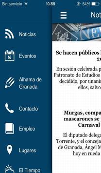 Alhama de Granada apk screenshot