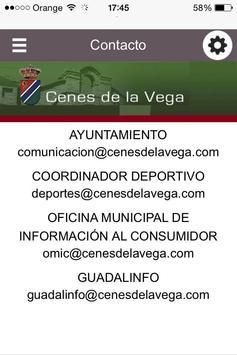 Cenes de la Vega screenshot 3