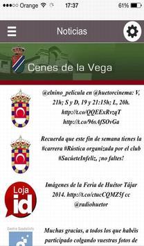 Cenes de la Vega screenshot 4