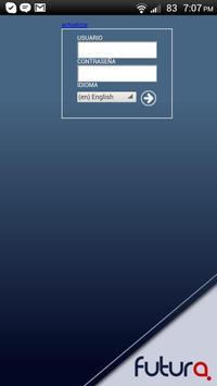 FuturaPOS apk screenshot