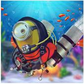 Minyon  Sea Underwater Rescue icon