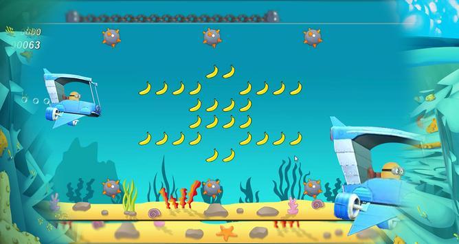 Minyon  Sea Underwater Rescue screenshot 5