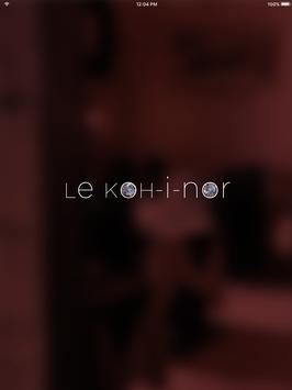 Le Koh I Nor apk screenshot