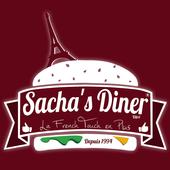 Sacha's Diner icon