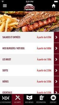 Sacha's Diner apk screenshot