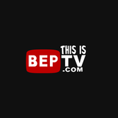 This is BEPTV icon
