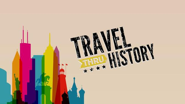 Travel Thru History poster