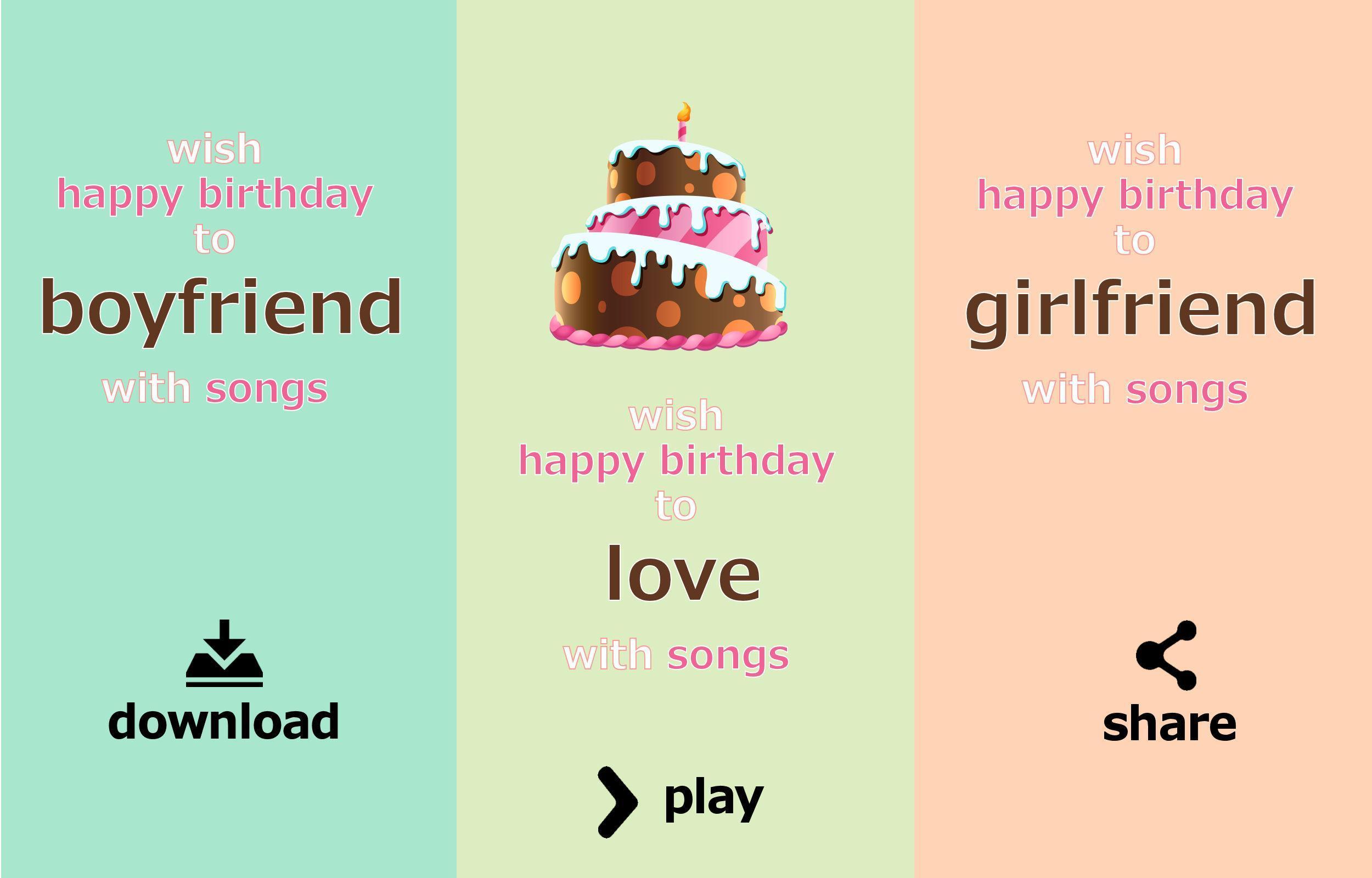 Lagu Selamat Ulang Tahun Fline For Android APK Download
