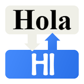 Auto Translation icon