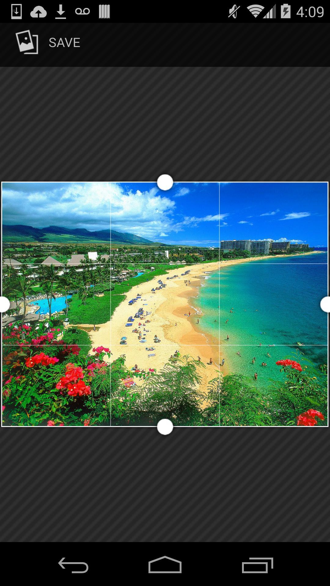 Rückwärtssuche Bilder Android