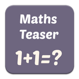 Maths Teaser