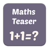 Maths Teaser icon