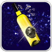 Bottles Shoot-Bottle Shooter icon