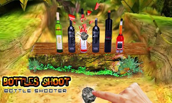 Bottles Shoot-Bottle Shooter poster