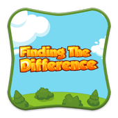 Finding The Difference icon