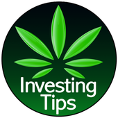 Investing In Weed Stocks icon