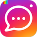InstaMessage-Chat,meet,dating APK