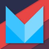 Minimalize icon