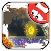 Juego Redball icon