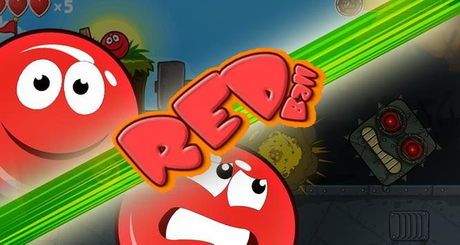 Same Red Ball Level apk screenshot