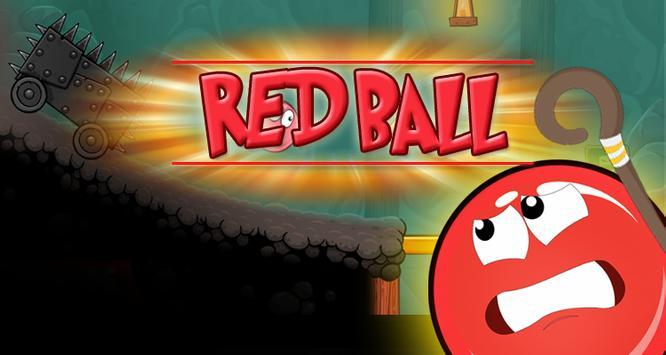 Tap Red Ball screenshot 1