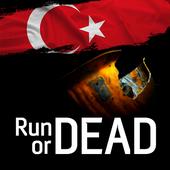R.O.D: Run or Dead | DEMO icon