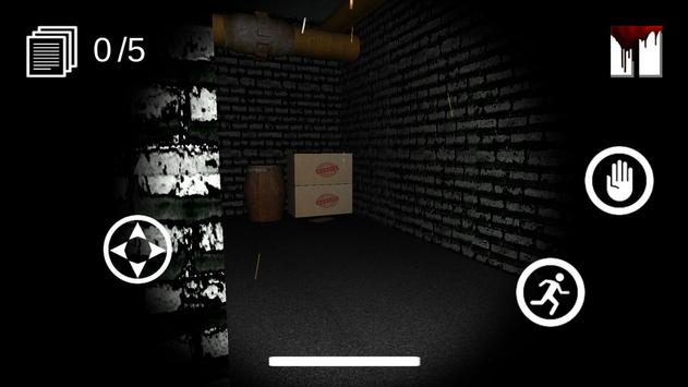 R.O.D: Run or Dead | DEMO apk screenshot