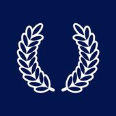 Laureate icon