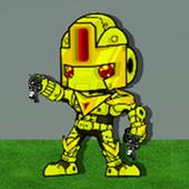 Jump Warrior icon