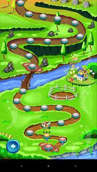 Flurry Candy - Match 3 Game apk screenshot