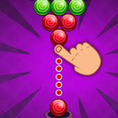 Bubble Shooter Flow icon