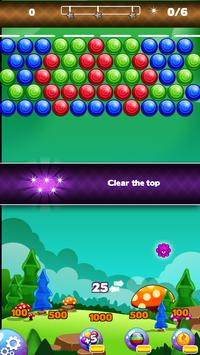 Bubble Shooter Flow poster