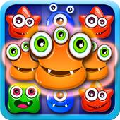 Monster Saga Flurry Monster icon