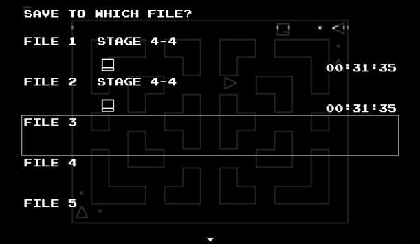 Mogu Man Lite screenshot 2