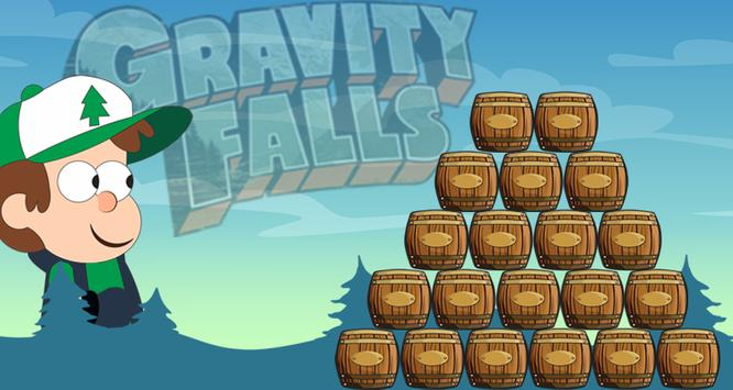 Mystery Dipper Gravity Falls screenshot 7