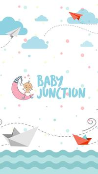 Baby Junction poster