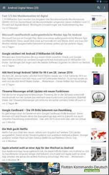 AD News apk screenshot