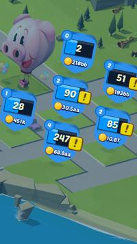 Idle City Empire apk screenshot