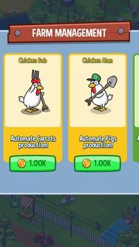Idle Farming Empire apk screenshot