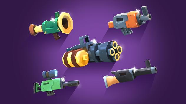 Battlelands screenshot 4