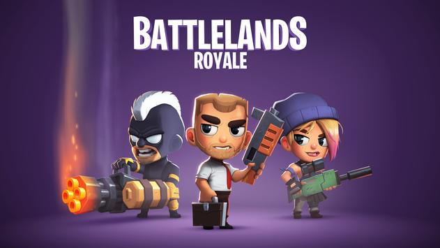 Battlelands captura de pantalla 5