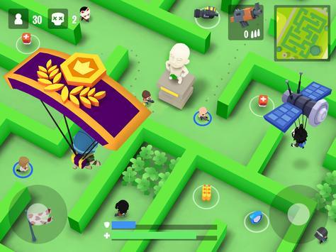 Battlelands screenshot 5