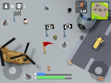 Battlelands screenshot 6