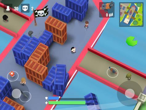 Battlelands screenshot 8