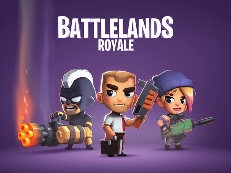 Battlelands captura de pantalla 11