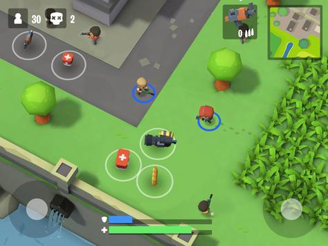 Battlelands screenshot 12