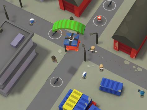 Battlelands imagem de tela 15